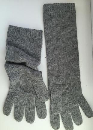 Супер перчатки карварри