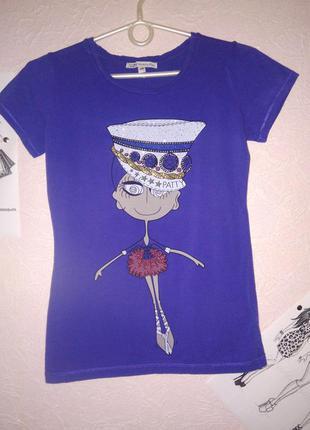 С-ка)крутая турецкая футболка