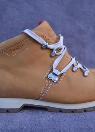 Женские ботинки timberland, р 40