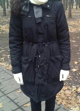 Отличнейшее осеннее-зимнее пальто.