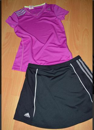 Спортивная юбка adidas
