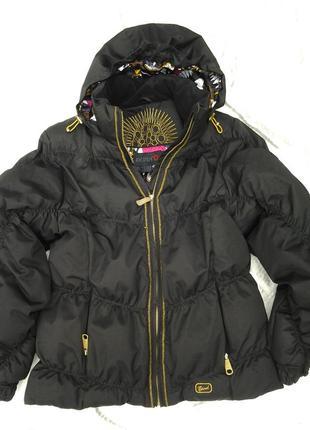 Etirel куртка утепленная, р.l - 44