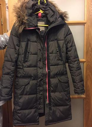 Куртка зимняя broadway