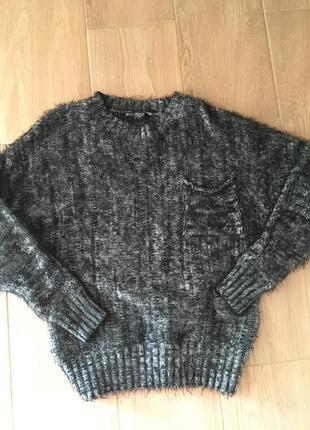 Свитер select типо свитер zara