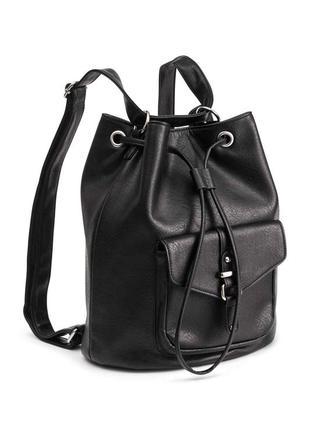Новый рюкзак от h&m