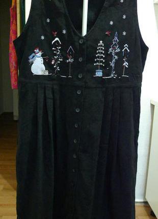 Платье christopher & banks (из канады)