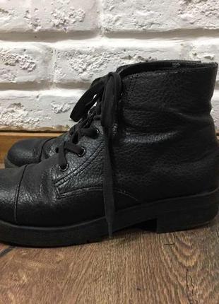 Ботиночки осенние topshop