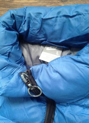 Куртка nike оригинал размер l3