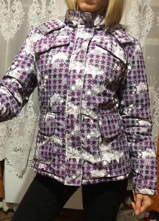 Кто забирает за 700? последняя цена!!! зимняя куртка. лыжная куртка. мега теплая и красивая куртка
