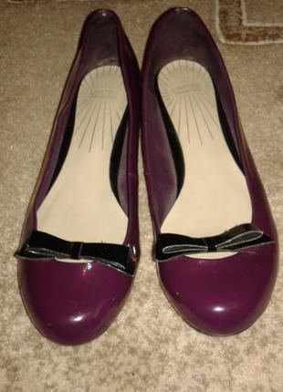 Классные туфли на маленьком каблуке от limited collection by m&s,p.38-39