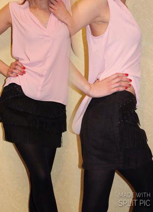 Крутая юбка tally weijl
