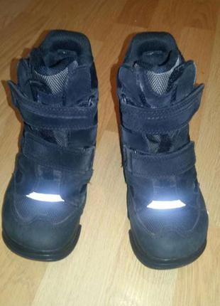 Отличные ботинки ecco 29 размер