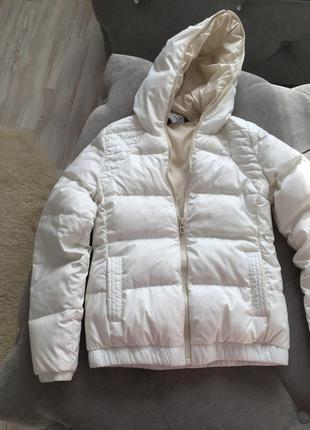 Куртка- пуховик adidas