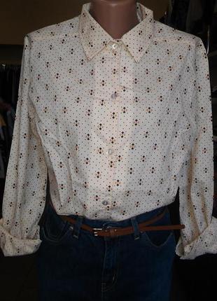 Хорошенькая рубашечка