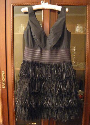 Вечернее платье mango
