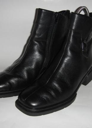 Rohde ботинки размер 37,5 ( 24,5 см )
