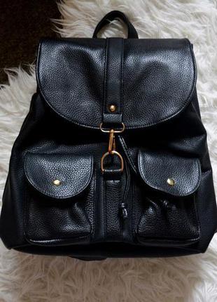 Очень крутой рюкзак
