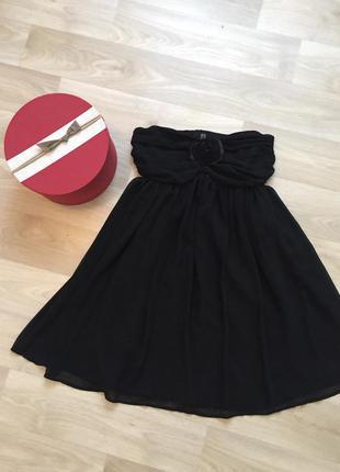 Праздничное платье s/m