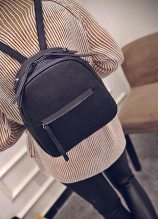 Стильный новый рюкзак