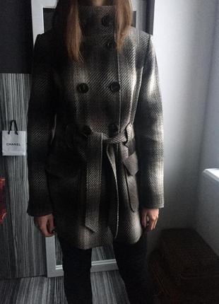 Стильное пальто dorothy perkins