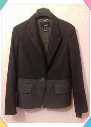 New!!! пиджак от mango