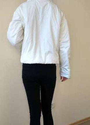 Куртка / бомбер adidas