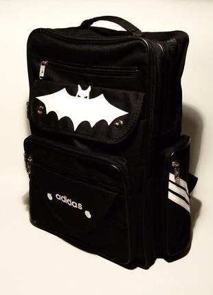 Рюкзак adidas bat black