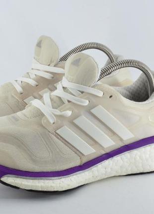 Кроссовки adidas energy boost 2. стелька 23 см