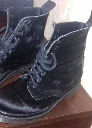 Ботинки деми topshop р.39
