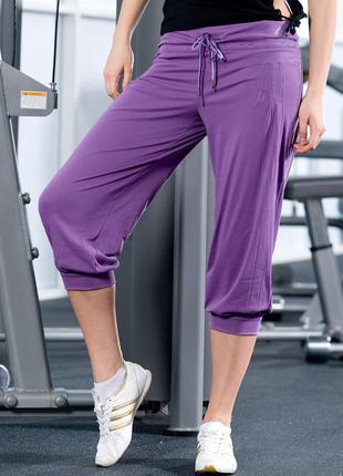 Три вещи за 100грн!!!капри бриджи летние штанишки можно для спорта ткань масло