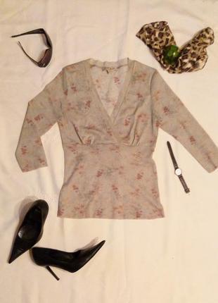 Блуза туника axara, размер м