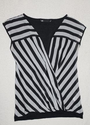 Интересная блуза we