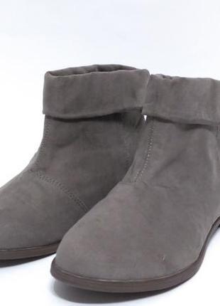 Ботинки полусапожки 34 размер