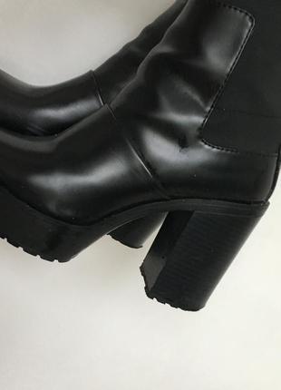 Супер удобные женские ботинки