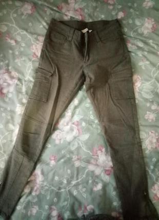 Интересные штаны
