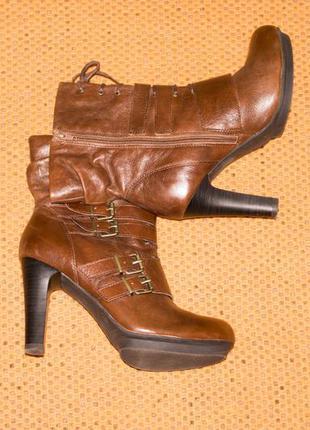 Ботинки m&s limited collection, р. 39-39,5