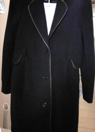 Стильное приталенное пальто (good look)