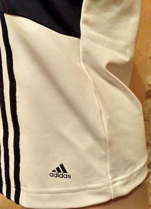 Спортивная майка adidas новая3