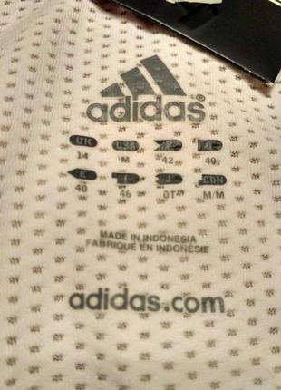 Спортивная майка adidas новая4