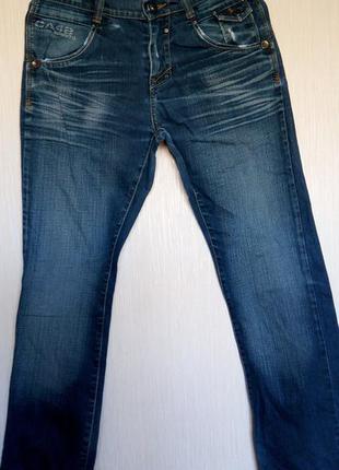 Стильные бойфренды cars jeans. разм. 29/34 (m)