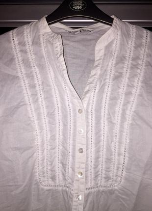 Рубашка laura ashley