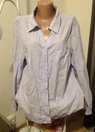 Рубашка maine new england