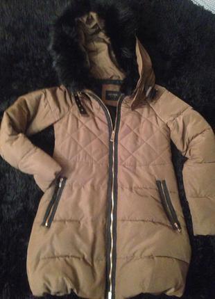 Пальто на синтепоне3