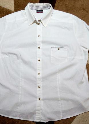 Класическая рубашкаот бренда basler