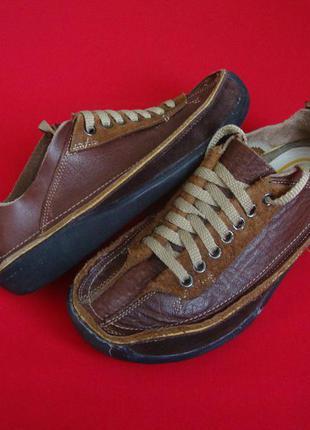 Мокасины туфли timberland оригинал 40-41 размер