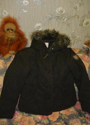 Куртка с капюшоном , espirit