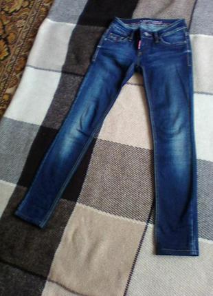 Вузькі джинси