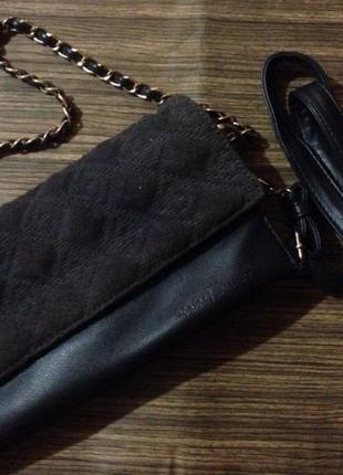 Супер удобный клатч, сумочка