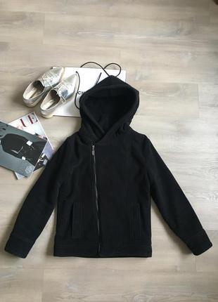 Тёплая куртка (зимняя)