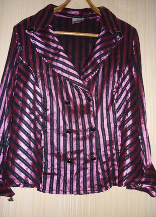Нарядная блузка от  modissa